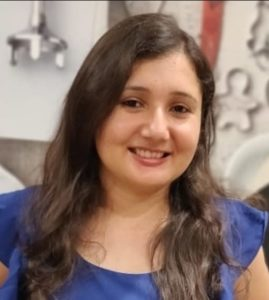 Anamika Saroha